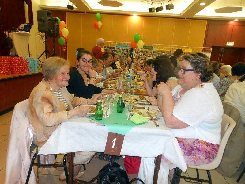 DSCN0545 table1.Fam. Jaïme, Bensoussan, LLorens Canova Rosello Beltran