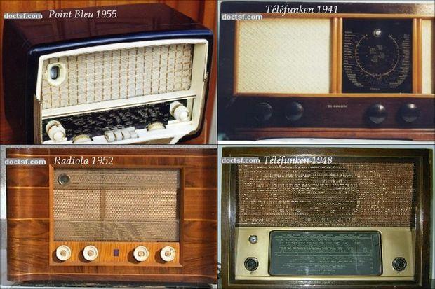 radiospluriel