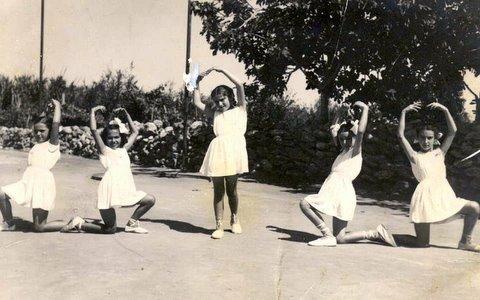 1947 - Une fête de la jeunesse