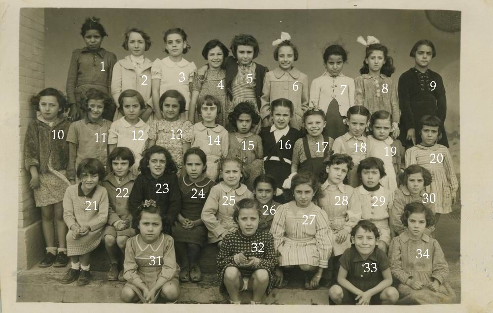 rio_filles_cm1_1945